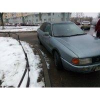 Продам а/м Audi 80 битый