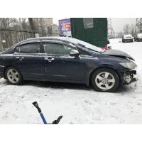 Продам а/м Honda Civic битый