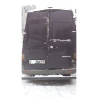 Продам а/м Mercedes-Benz Sprinter битый