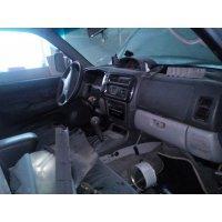 Продам а/м Mitsubishi Pajero Sport аварийный