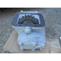 Продам Коробки отбора мощности (КОМ)  МП50-4202010 шасси Камаз  для КАМАЗ