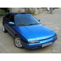 Продам ПТС  для Mazda 323
