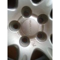 Продам Зимний комплект Subaru Forester фирм.  диски+ резина  для Subaru Forester